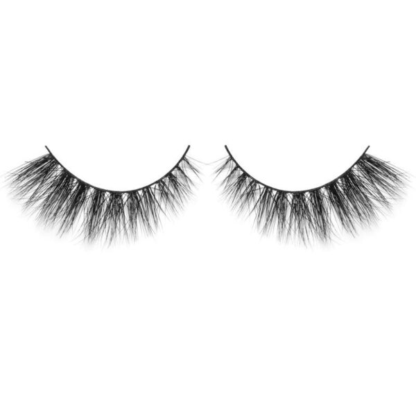 #Bossbae nepwimpers 3D faux mink lashes shop too glam