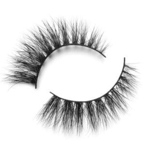 #Bossbae nepwimpers Welke wimpers passen het best bij jouw oogvorm?