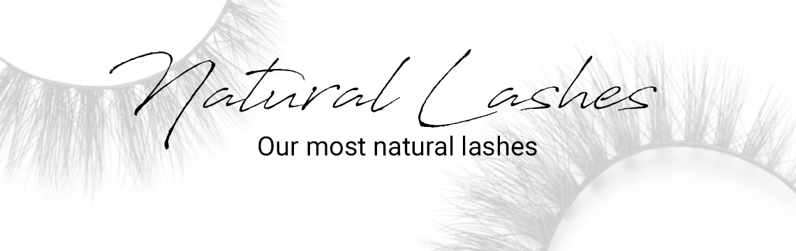 mini our most natural lashes
